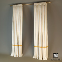 Curtains Contemporary