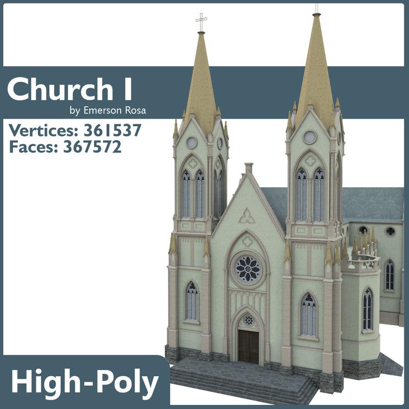 church city build max