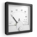 Amperemeter & Voltmeter