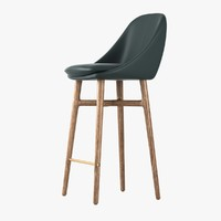 Neri & Hu Solo Bar Stool