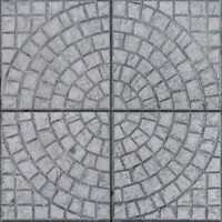 Paver Block Patio _1