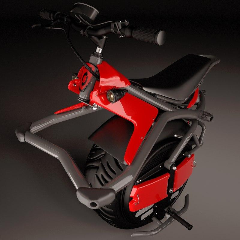 max rynomotors electric moto