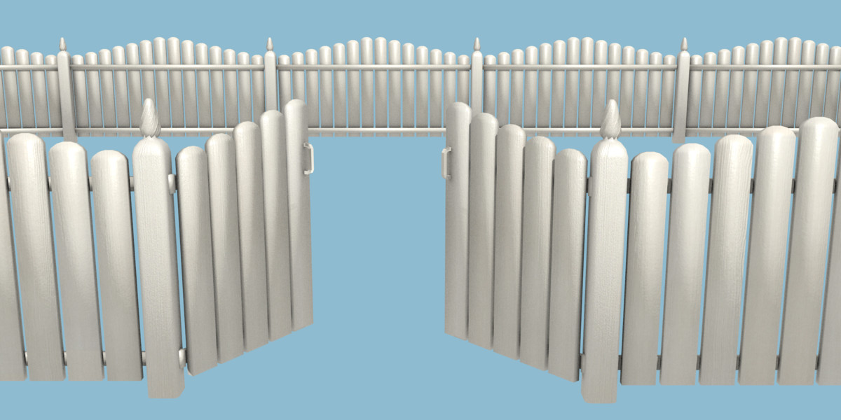 modular fence 3ds