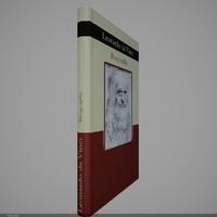 3d model of book 57