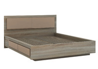 Shavilla Bed