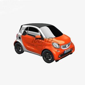3d smart 2016