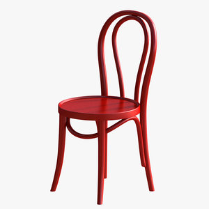 bentwood chair max