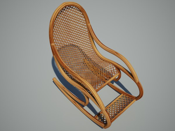 max rocking chair