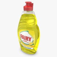 Fairy Lemon