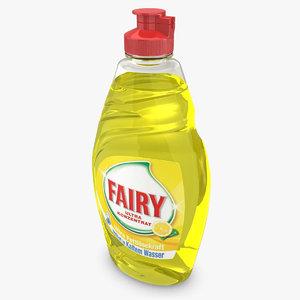 realistic fairy lemon 3ds