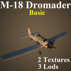 max pzl-mielec basic aircraft
