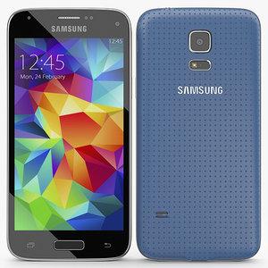 samsung galaxy s5 mini 3ds