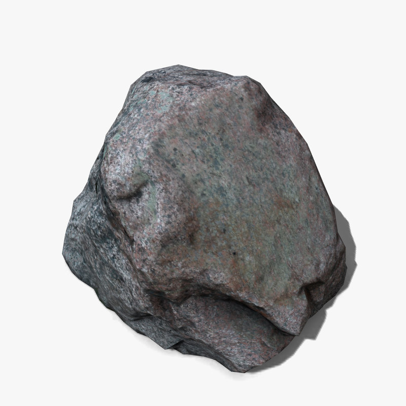 maya stone scan
