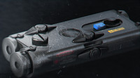 laser 3d max