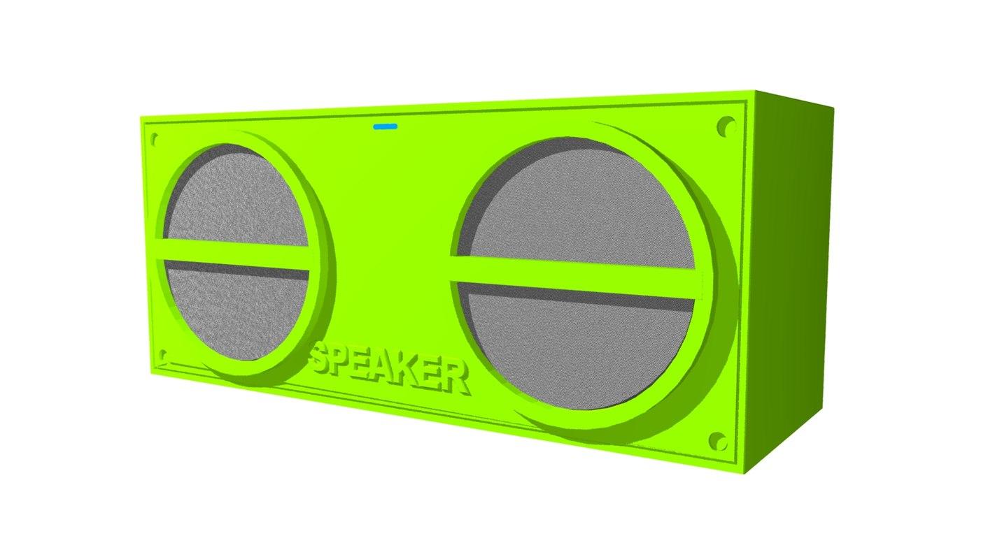 maya bluetooth speakers