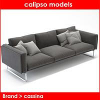 brand cassina max