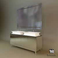 oasis washstand max