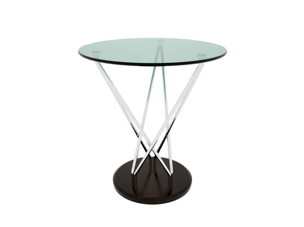 free c4d model cocktail table