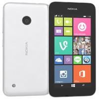 Nokia Lumia 530 Dual SIM White