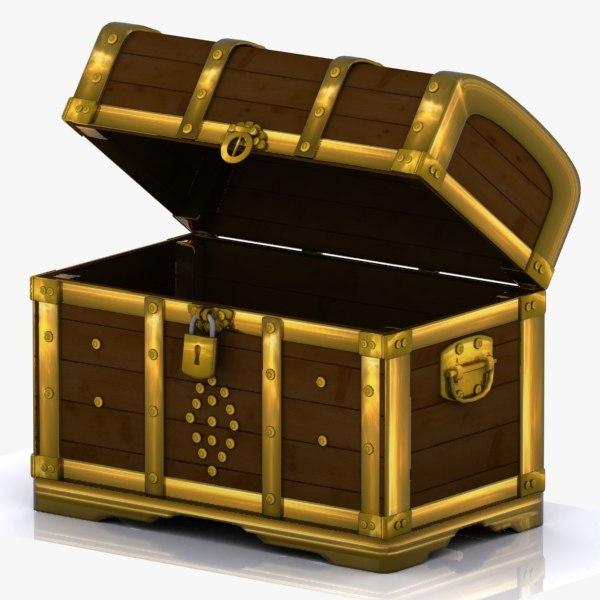 max crate chest