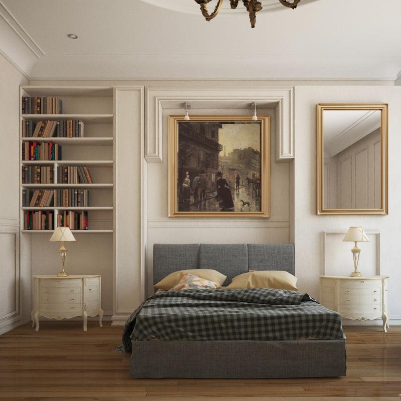 max room main bedroom