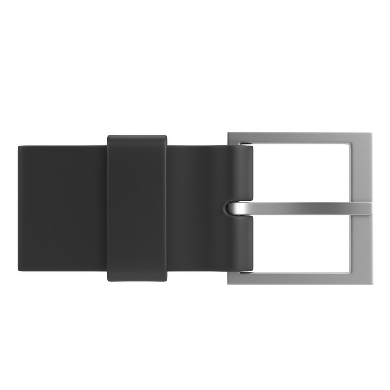 3ds max buckle