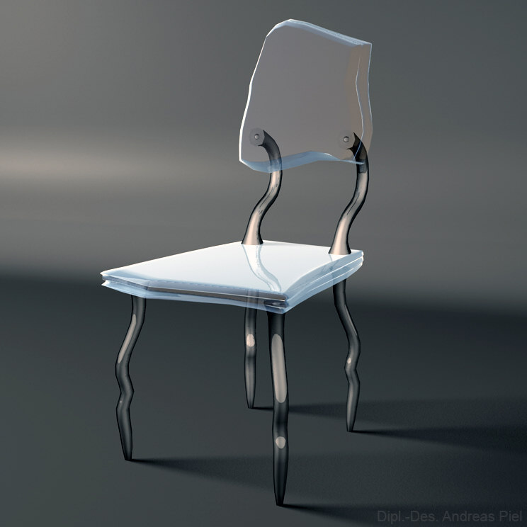 etruscan chair fbx