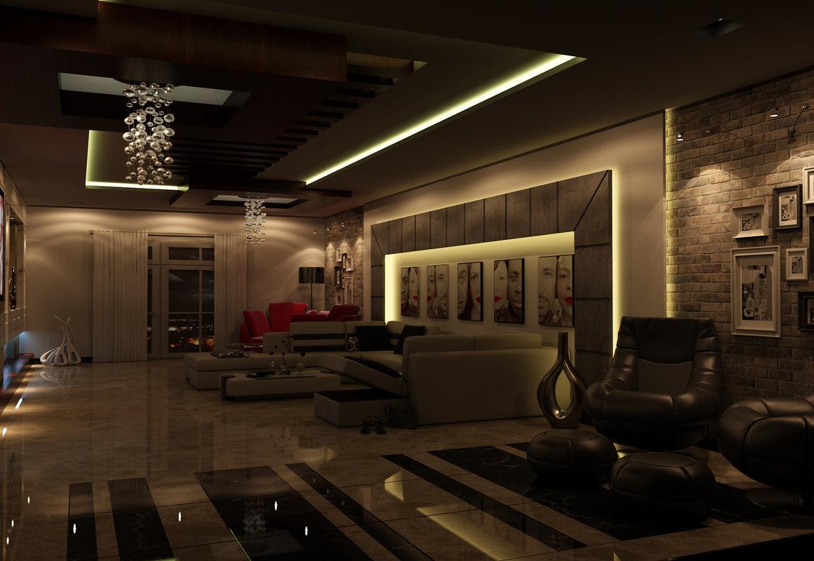 interior night max