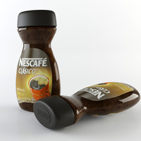 nescafe clasico coffee max