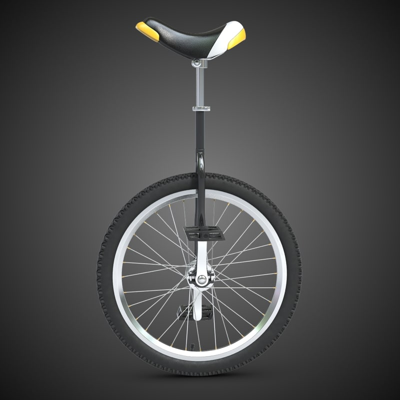max monocycle 1