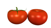 3d tomato red ingredient
