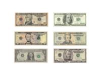 dollar bills max