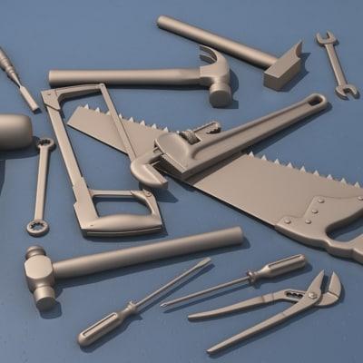 max tool 1