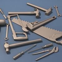 3d model tool 1
