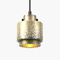 Tom Dixon Lustre Round Light #4