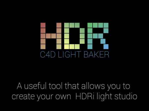 HDRi Generator