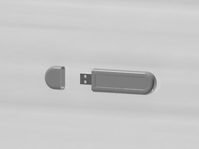 x simple pen drive
