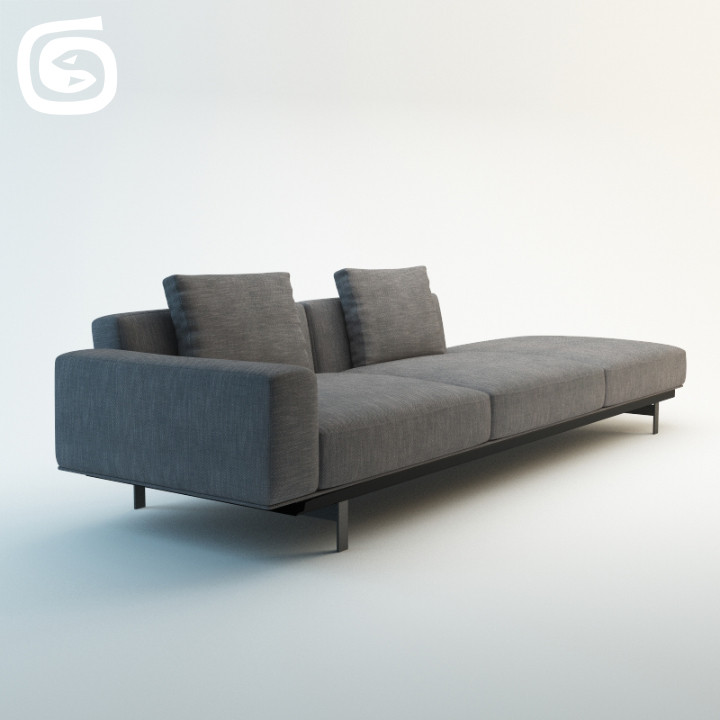 max yard sofa