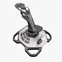 joystick logitech extreme pro 3d 3ds