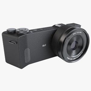 fbx photoreal digital camera sigma