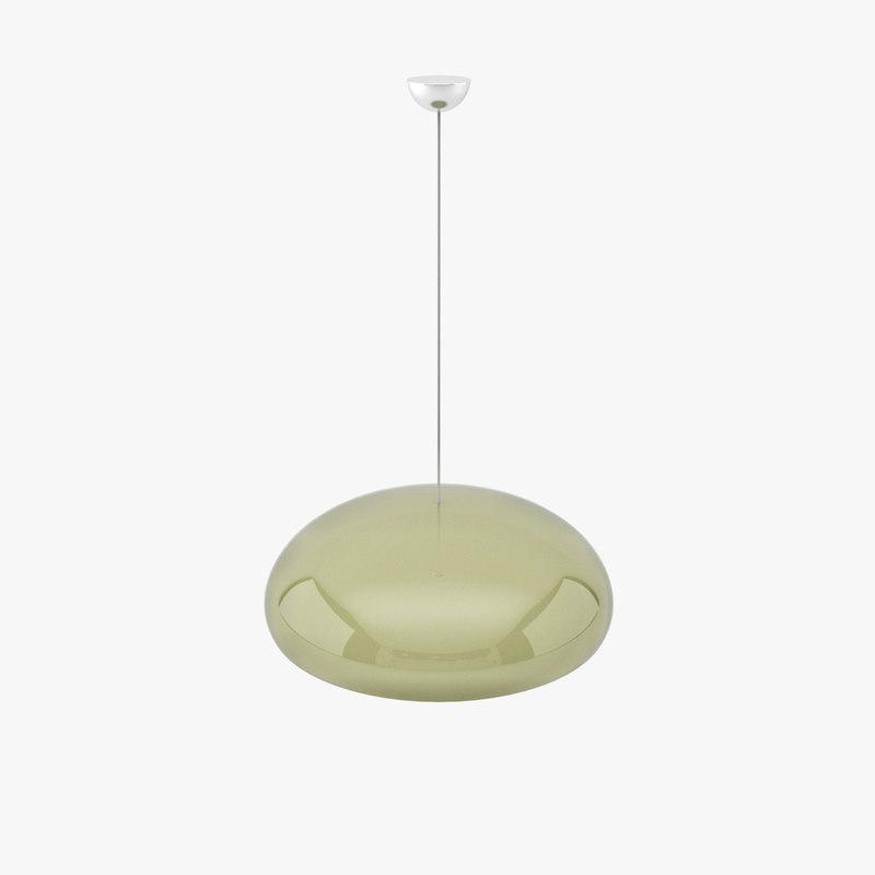 3dsmax fontana pangen lamp light