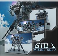 Robot GTD1