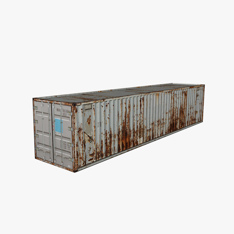 ready container max