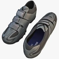 3d cycling shoe shimano model