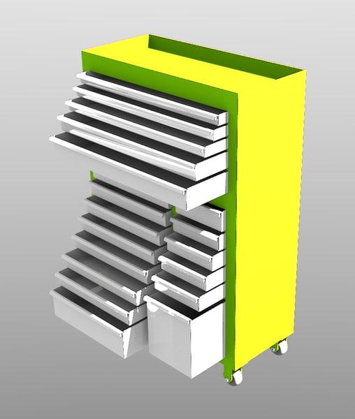 3ds max storage tools metalworks