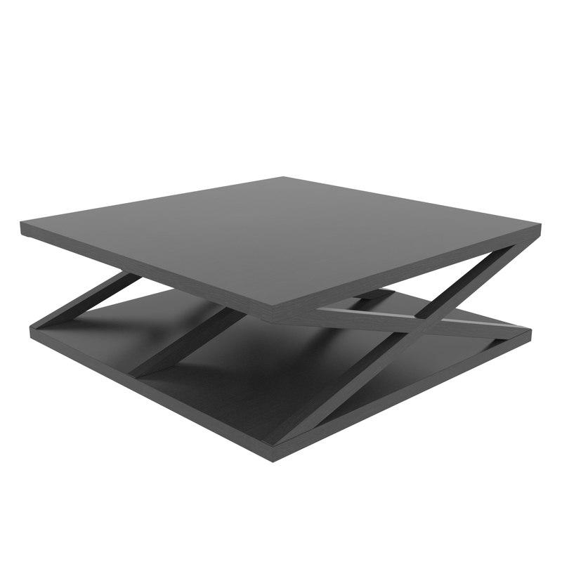3ds max bar chair