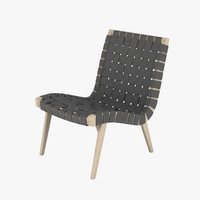 Jens Risom Knoll Chair