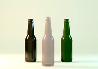 Beer Bottle 269333