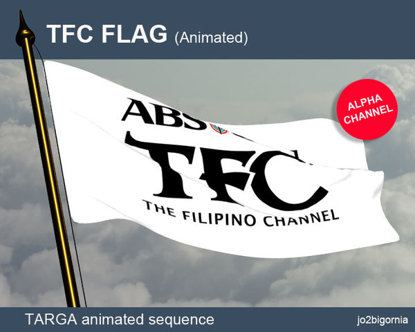 The Filipino Channel(TFC)
