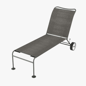alias longue chair max